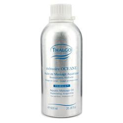 Aquatic Massage Oil (Salon Size) 600ml/20.28oz