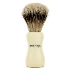 Pure Badger Shaving Brush  1pc