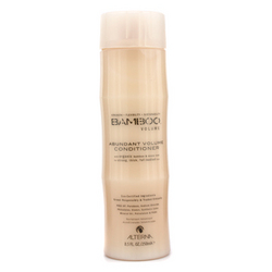 Bamboo Volume Abundant Volume Conditioner (For Strong, Thick, Full-Bodied Hair)  250ml/8.5oz