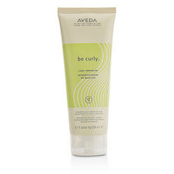 Be Curly Curl Enhancer (For Curly or Wavy Hair)  200ml/6.7oz