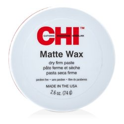Matte Wax (Dry Firm Paste)  74g/2.6oz