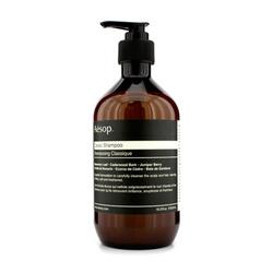 Classic Shampoo (For All Hair Types)  500ml/16.9oz
