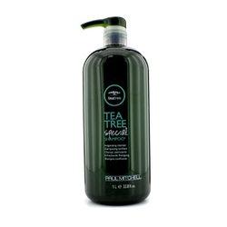 Tea Tree Special Shampoo (Invigorating Cleanser)  1000ml/33.8oz