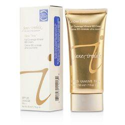 Glow Time Full Coverage Mineral BB Cream SPF 25 - BB1  50ml/1.7oz