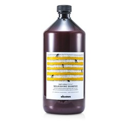Natural Tech Nourishing Shampoo (For Dehydrated Scalp and Dry, Brittle Hair)  1000ml/33.81oz