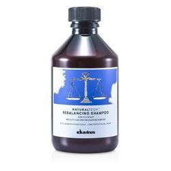 Natural Tech Rebalancing Shampoo (For Oily Scalp)  250ml/8.45oz