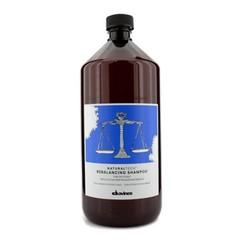 Natural Tech Rebalancing Shampoo (For Oily Scalp)  1000ml/33.8oz