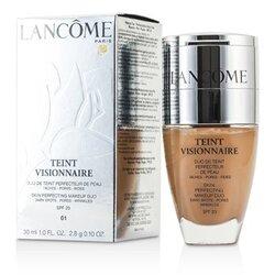 Teint Visionnaire Skin Perfecting Make Up Duo SPF 20 - # 01 Beige Albatre  30ml+2.8g