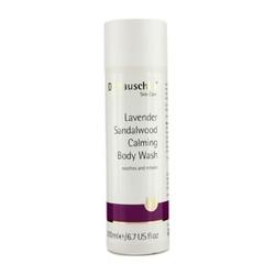 Lavender Sandalwood Calming Body Wash  200ml/6.7oz