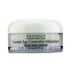 Coconut Age Corrective Moisturizer (Normal to Dry Skin) 60ml/2oz