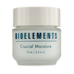 Crucial Moisture (For Very Dry, Dry Skin Types)  73ml/2.5oz
