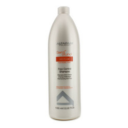 Semi Di Lino Discipline Frizz Control Shampoo (For Rebel Hair)  1000ml/33.82oz