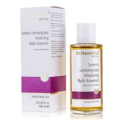 Lemon Lemongrass Vitalizing Bath Essence  100ml/3.4oz