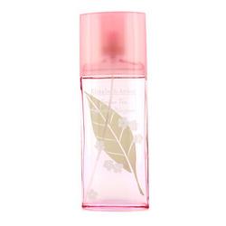 Green Tea Cherry Blossom Eau De Toilette Spray  100ml/3.3oz