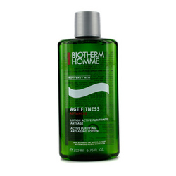 Homme Age Fitness Advanced Lotion 200ml/6.7oz