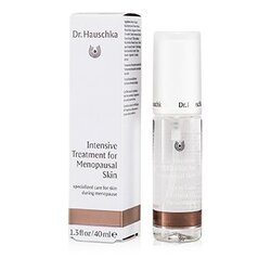 Intensive Treatment for Menopausal Skin  40ml/1.3oz
