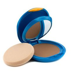 UV Protective Compact Foundation SPF 30 (Case+Refill) - # SP60 Medium Beige  12g/0.42oz