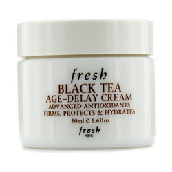 Black Tea Age-Delay Cream  50ml/1.6oz