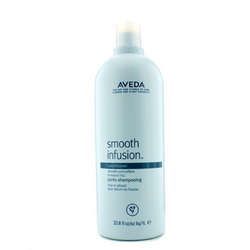Smooth Infusion Conditioner (Smooths and Softens to Reduce Frizz)  1000ml/33.8oz
