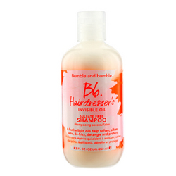 Bb. Hairdresser's Invisible Oil Shampoo (Dry Hair)  250ml/8.5oz