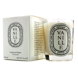 Scented Candle - Vanille (Vanilla) 190g/6.5oz