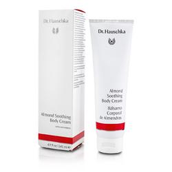 Almond Soothing Body Cream  145ml/4.9oz