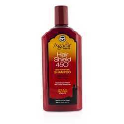 Hair Shield 450 Plus Deep Fortifying Shampoo - Sulfate Free (For All Hair Types)  366ml/12.4oz
