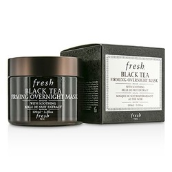 Black Tea Firming Overnight Mask  100ml/3.3oz
