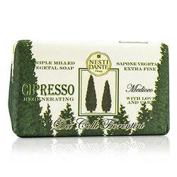 Dei Colli Fiorentini Triple Milled Vegetal Soap - Cypress Tree  250g/8.8oz