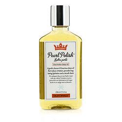 Shaveworks Pearl Polish Dual Action Body Oil  156ml/5.3oz