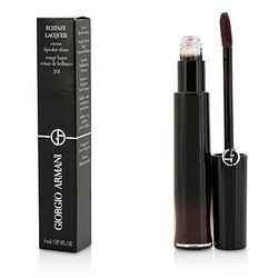 Ecstasy Lacquer Excess Lipcolor Shine - #201 Leather  6ml/0.2oz