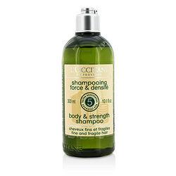 Aromachologie Body & Strength Shampoo (Fine and Fragile Hair)  300ml/10.1oz
