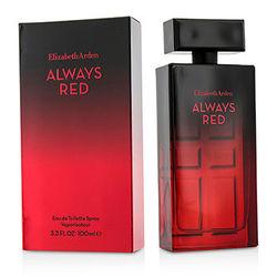 Always Red Eau De Toilette Spray  100ml/3.3oz