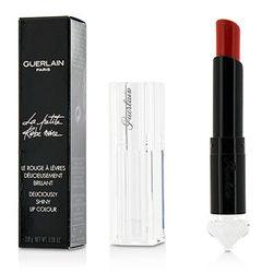 La Petite Robe Noire Deliciously Shiny Lip Colour - #020 Poppy Cap  2.8g/0.09oz