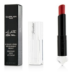 La Petite Robe Noire Deliciously Shiny Lip Colour - #041 Sun-Twin-Set  2.8g/0.09oz
