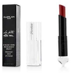 La Petite Robe Noire Deliciously Shiny Lip Colour - #003 Red Heels  2.8g/0.09oz