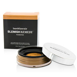 BareMinerals Blemish Remedy Foundation - # 10 Clearly Amber 6g/0.21oz