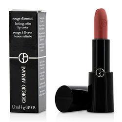 Rouge d'Armani Lasting Satin Lip Color - # 301 Amber  4g/0.14oz