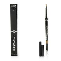 High Precision Brow Pencil - #3 Copal  0.09g/0.003oz