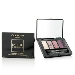 5 Couleurs Eyeshadow Palette - # 01 Rose Barbare  6g/0.21oz