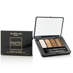 5 Couleurs Eyeshadow Palette - # 02 Tonka Imperiale  6g/0.21oz