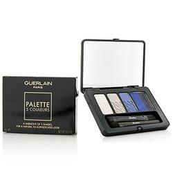 5 Couleurs Eyeshadow Palette - # 05 Apres L'Ondee  6g/0.21oz