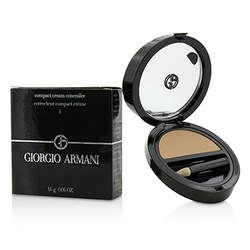 Compact Cream Concealer - # 5  1.6g/0.05oz