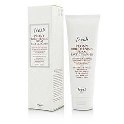 Peony Brightening Foam Face Cleanser  125ml/4.2oz