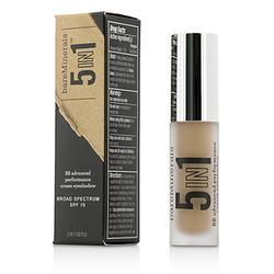 BareMinerals 5 In 1 BB Advanced Performance Cream Eyeshadow Primer SPF 15 - Rich Camel 3ml/0.1oz