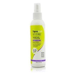 Set It Free (Moisture Lock Finishing Spray - Shine & Finish)  177ml/6oz