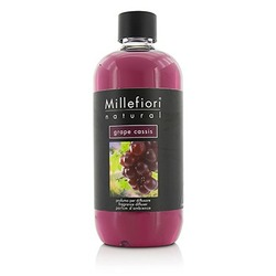 Natural Fragrance Diffuser Refill - Grape Cassis  500ml/16.9oz
