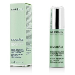 Exquisage Beauty Revealing Eye And Lip Contour Cream  15ml/0.5oz