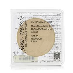 PurePressed Base Mineral Foundation Refill SPF 20 - Ivory 12821  9.9g/0.35oz