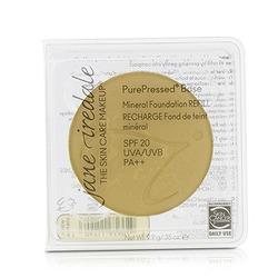 PurePressed Base Mineral Foundation Refill SPF 20 - Warm Sienna  9.9g/0.35oz